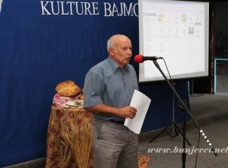 Održani Dani bunjevačke kulture u Bajmaku