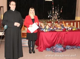 Otvorena XII Uskršnja izložba u Maloj Bosni