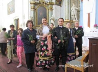 Blagoslov žita – običaj i bunjevačka tradicija