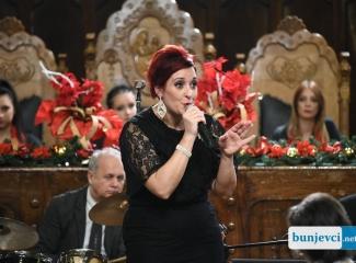 """Održan šesti po redu božićno-novogodišnji koncert """"Duhom ljubavi"""""""