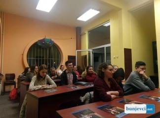 """Održana redakcija lista za mlade """"Bocko"""""""