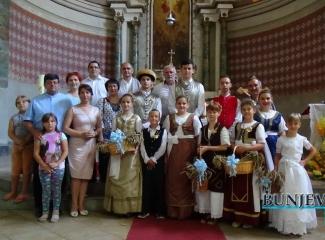 Čonopljani proslavili svoju Dužijancu