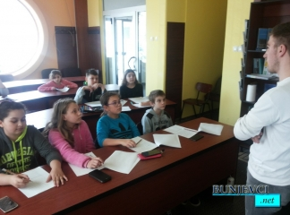 Formirana tandrčkova novinarska sekcija