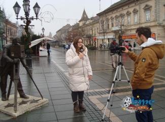 """Uspišno završen projekat """"Mladi Bunjevci u Somboru"""""""