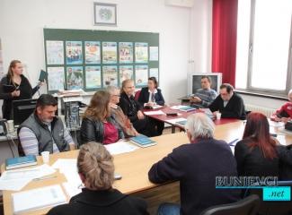 Sastanak Odbora za kulturu