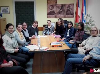 Pokrajinski zaštitnik građana – ombudsman održo sastanak sa nevladinim organizacijama
