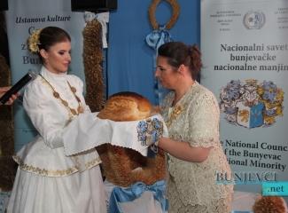 """Bunjevci obilužili nacionalni praznik – """"Dan Dužijance"""""""