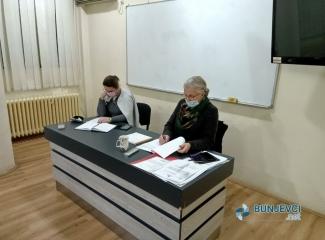 Održani sastanci Odbora za kulturu Bunjevačkog nacionalnog savita